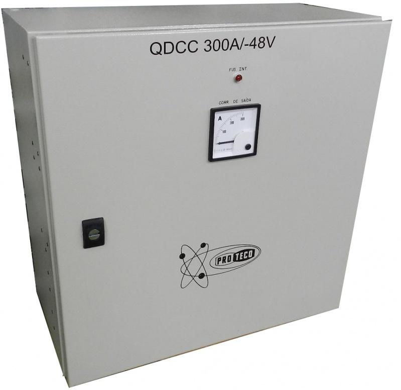 Empresa de Quadro de Distribuição Elétrica Pernambuco - Quadro de Distribuição de 22 Disjuntores