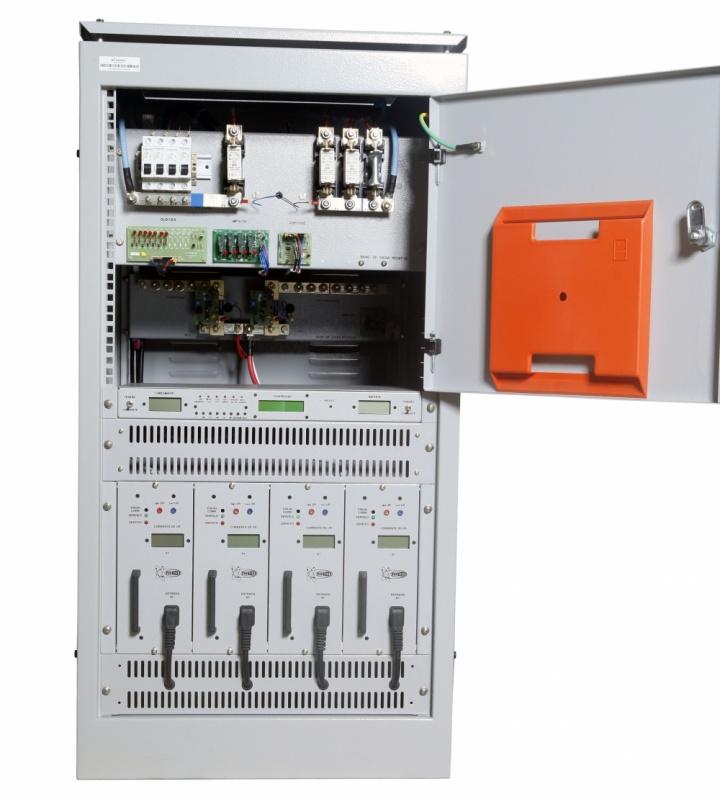 Conversor de Energia com Carregador Preço Acre - Conversor de Energia para Telecomunicações