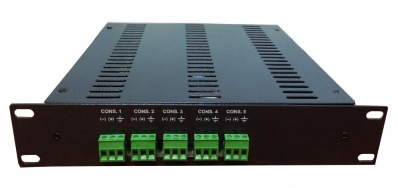 Quadro de Distribuição para Telecomunicações Preço Paraíba - Quadro de Distribuição de 22 Disjuntores