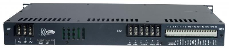 Serviço de Retificadora para Provedor de Internet Pará - Unidade Retificadora para Telecom