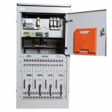 conversor elétrico de corrente contínua Rondônia
