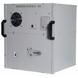sistema de conversão para energia Amazonas