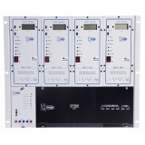 sistema retificador para telecomunicações Piauí