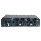 unidades retificadoras para provedor de internet Roraima