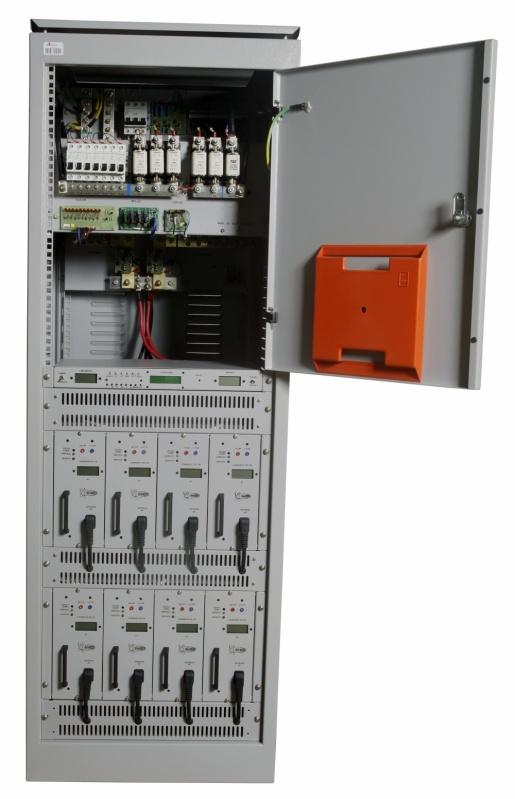 Unidades Retificadoras para Equipamentos de Telecomunicações Alagoas - Unidade Retificadora para Telecom